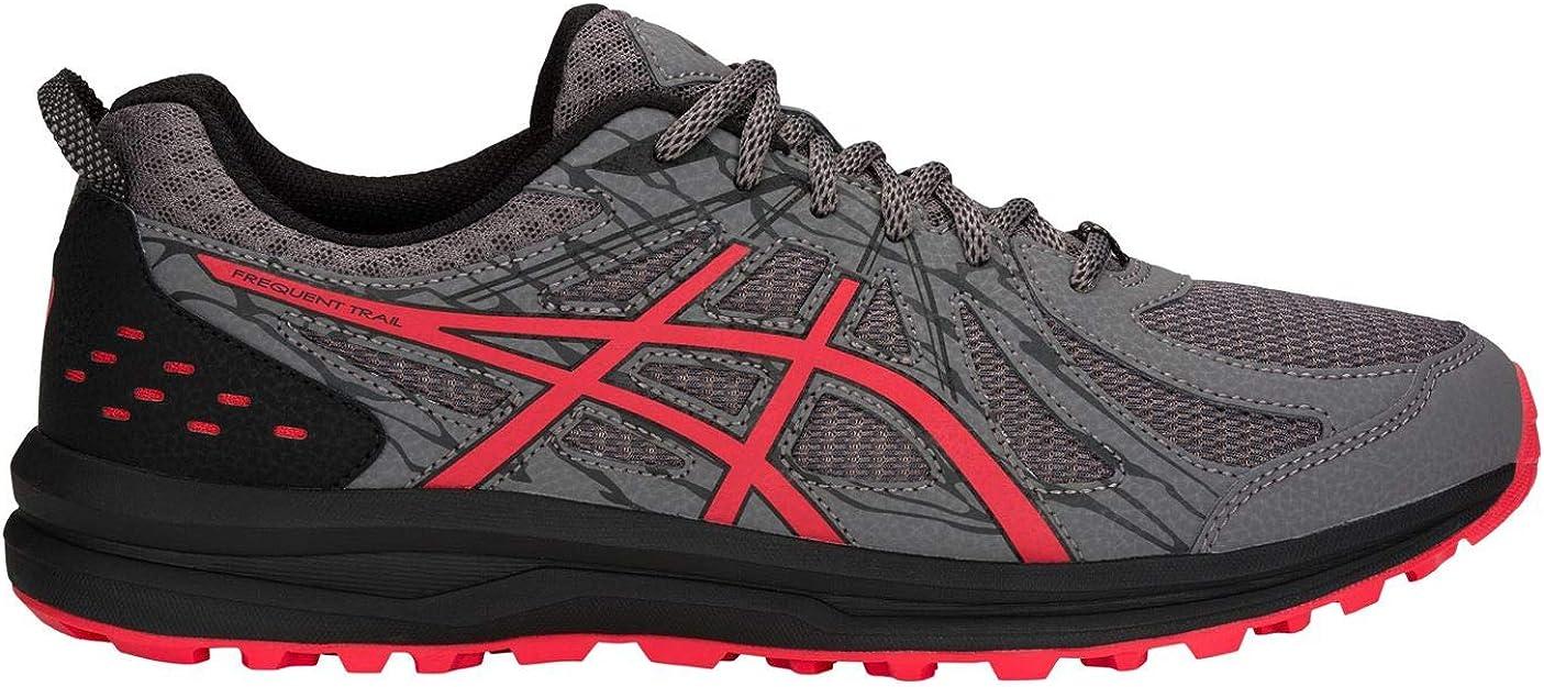 Asics Hombre Frequent XT Zapatillas De Trail Running: Amazon.es ...