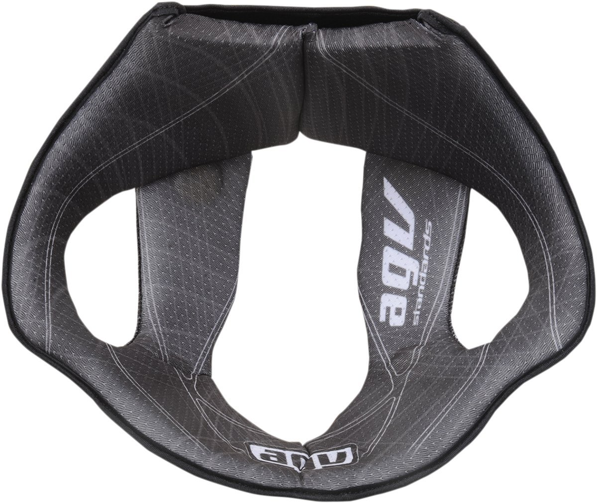AGV Liner for Race Pista Helmet - Md-Lg - Gray KIT60047001