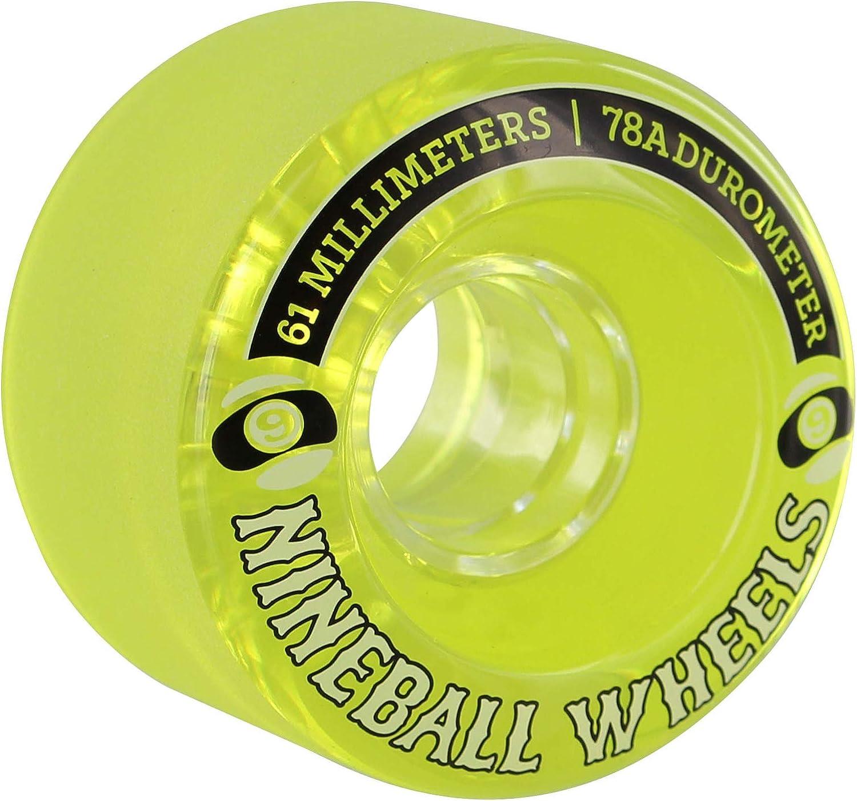 Sector 9 Nineballs Cruiser Skateboard Wheels