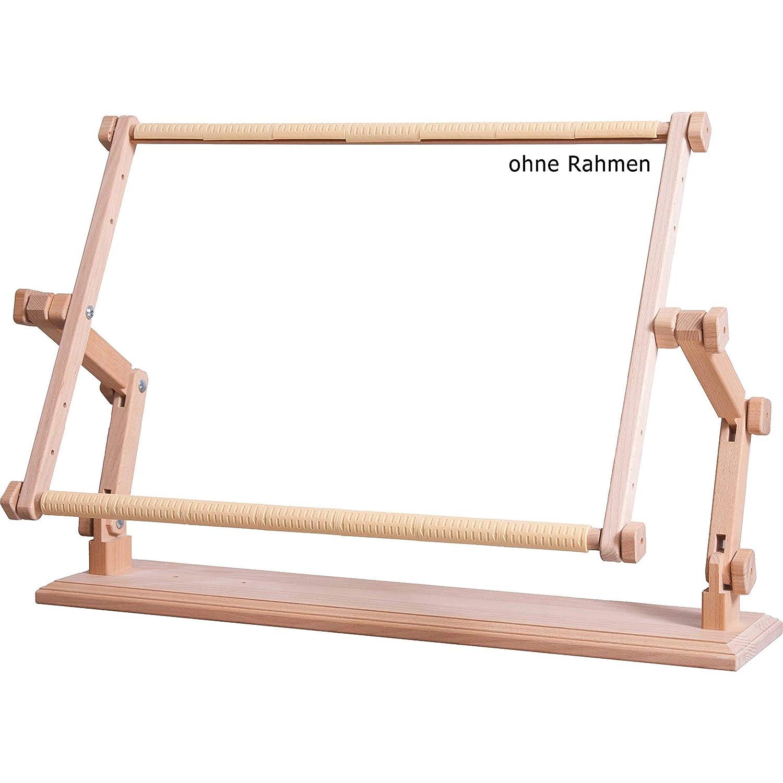 MARUSSIA 1364-006 Master - Supporto da tavolo per ricamo, in legno, senza cornice Artis UG