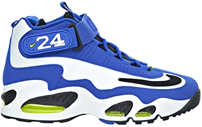 354912-400 MEN AIR GRIFFEY MAX 1 NIKE VARSITY ROYAL/WHITE/VOLT/