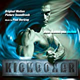 Kickboxer: The Deluxe Edition Soundtrack