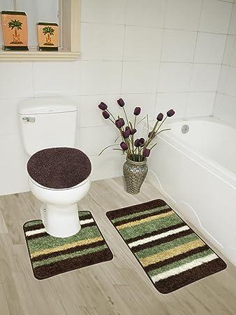 shower and rug curtain towel bath dynamix zebra bathroom mat home deluxe bou set sets collection boutique