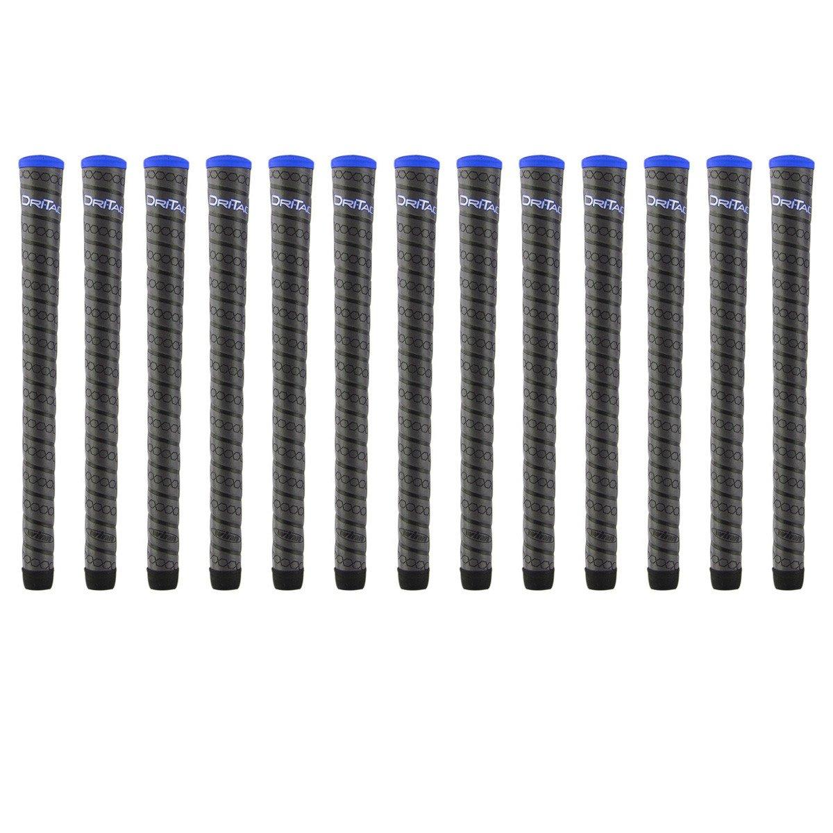 Winn dri-tacラップMidsize (+ 1 / 16インチ) 13 Pieceゴルフグリップバンドル( B01C7HQKWK