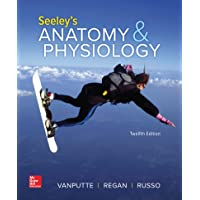 Loose Leaf Version for Seeley's Anatomy and Physiology