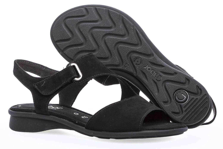 Gabor Damen 86.063 Sandalen  Amazon.de  Schuhe   Handtaschen a8eb69fbf5