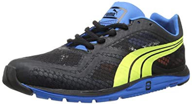 4c233d309a02 Puma Men s Faas 100 R Running Shoe