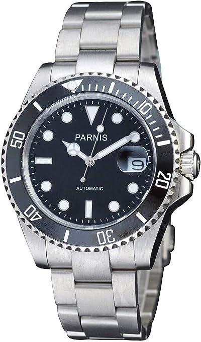 Parnis Submarine