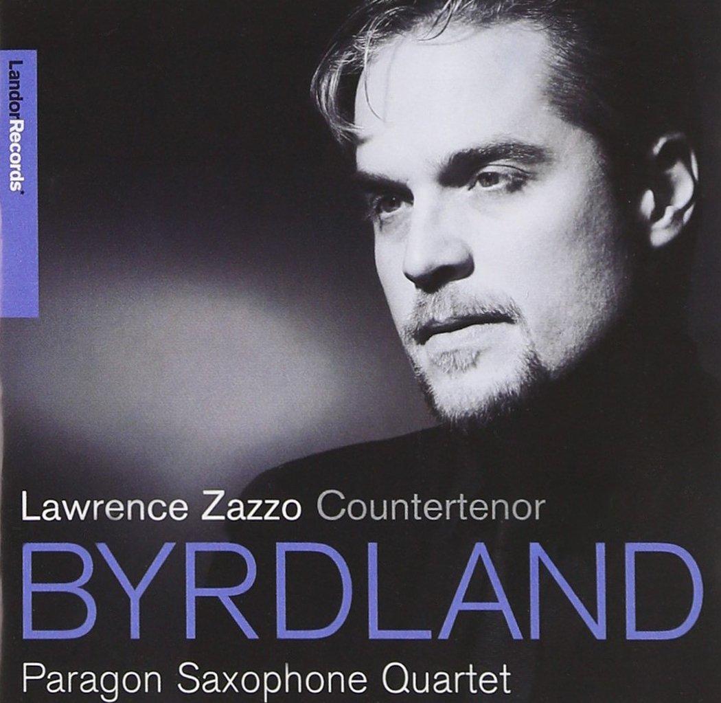 Byrdland by Landor Records