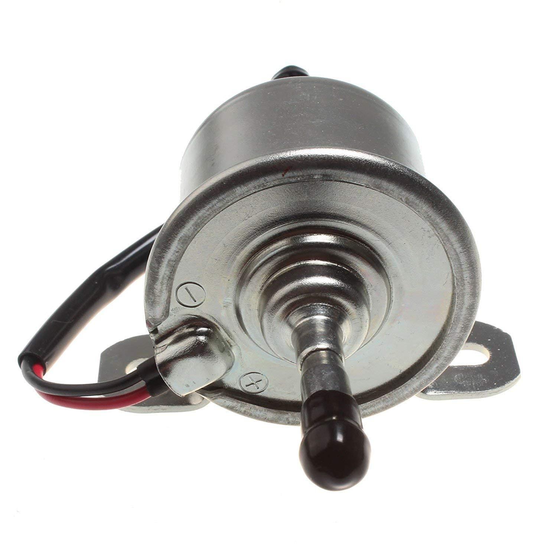 New Fuel Pump For John Deere Gator HPX Pro 2020 4020 AM876265 Moostore