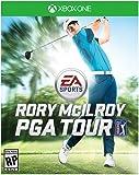Rory McIlroy Sports PGA Tour - Xbox One