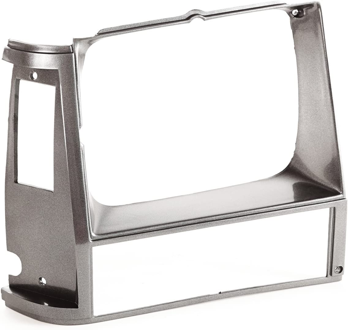 Omix-Ada 12419.17 Headlight Bezel
