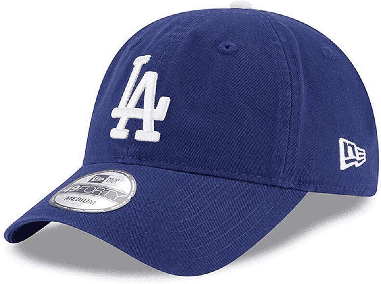 Era Los Angeles Dodgers...