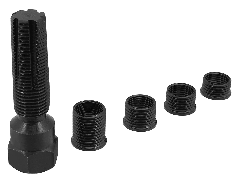 Amazon.com: Performance Tool W83164 Spark Plug Rethread Kit, 14mm: Automotive