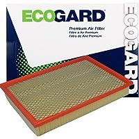 ECOGARD XA3462 Premium Engine Air Filter Fits Dodge Ram 1500 5.7L 2003-2010, Ram 1500 4.7L 2002-2010, Ram 2500 5.7L 2003…