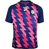 3c4ff97750 Puma 2015-2016 Italy Authentic ACTV Away Long Sleeve Football Shirt ...