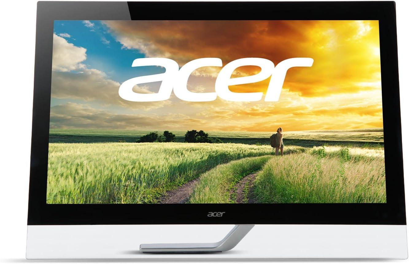 Acer ディスプレイ モニター T232HLAbmjjz 23インチ