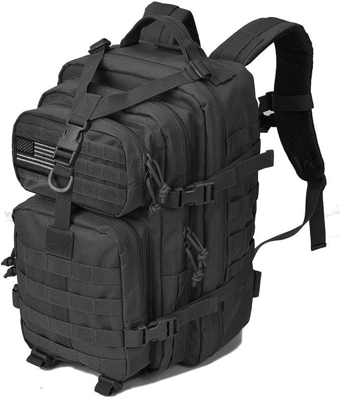 Riffs Gang Logo Warriors Backpack Daypack Rucksack Laptop Shoulder Bag with USB Charging Port
