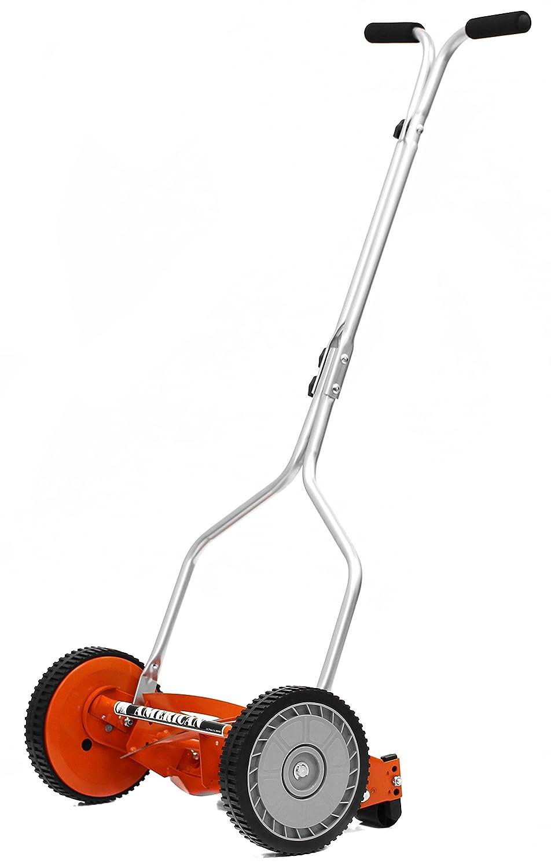 American Lawn Mower 1204 14 Inch 4 Blade Push Reel