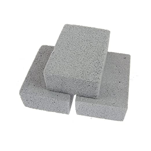 Aoutdoor - Limpiador de ladrillos para parrillas de limpieza ...