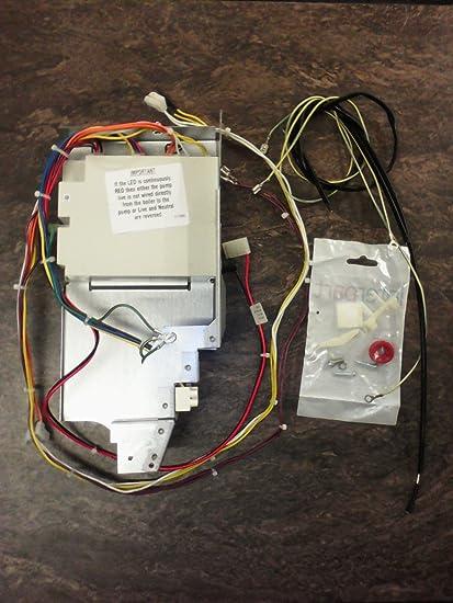 Potterton Suprima 30-100 PCB Kit 5111603 5102160 407750