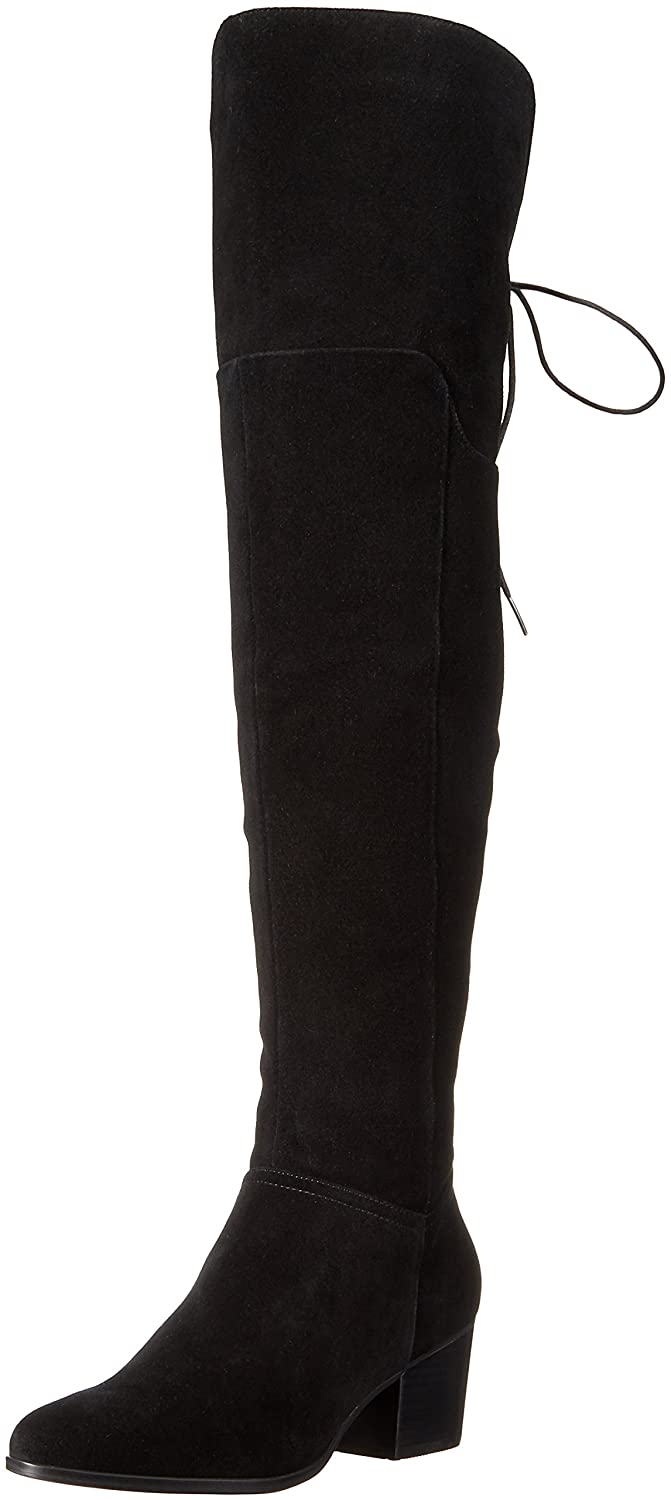 e747301dcdc Aldo Women s Jeffres Mid Heel Over The Knee Boot  Amazon.ca  Shoes    Handbags