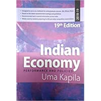 Indian Economy: Performance and Policies, 2018-19