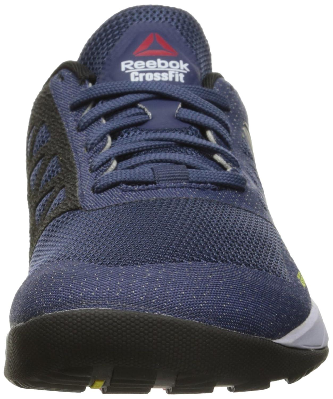 Nano Crossfit Zapato 6,0 Elíptica Reebok Las Mujeres