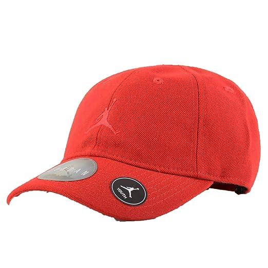5a406b150f6b ... official store nike boys air jordan baseball cap max orange7a1922 n22  a0311 26c59