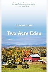Two Acre Eden