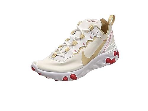 React Nike Element W D'athlétisme 55Chaussures Femme 9W2EDHI