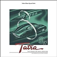 Tatra - The Legacy of Hans Ledwinka (English Edition)