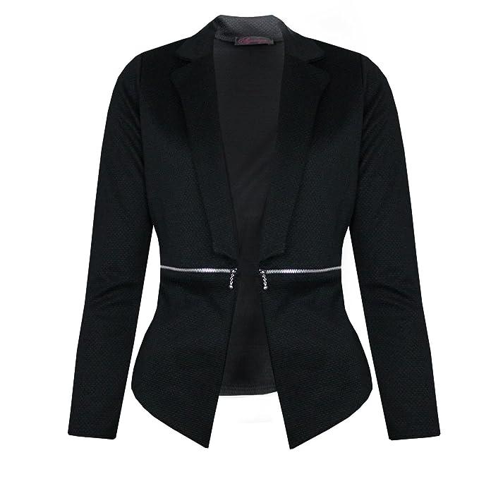 Oromiss textura Blazer chaqueta perchero de pared de luz ...