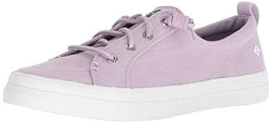 Sperry Top Sider Damens's Crest Vibe Fashion Sneaker   Fashion Vibe bf250c