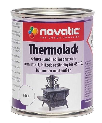 Termómetro de pintura novatic, 125 ml