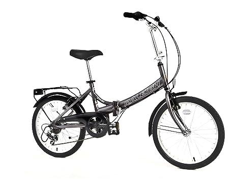 Bicicletta Pieghevole 20 Raleigh.Raleigh Stash Bicicletta Pieghevole Unisex 20 Colore