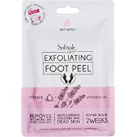 1000 HOUR Softsole Express Exfoliating Foot Peel Sachet