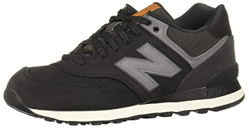 design de qualité 7c2b7 3b21a New Balance 574, Baskets Homme