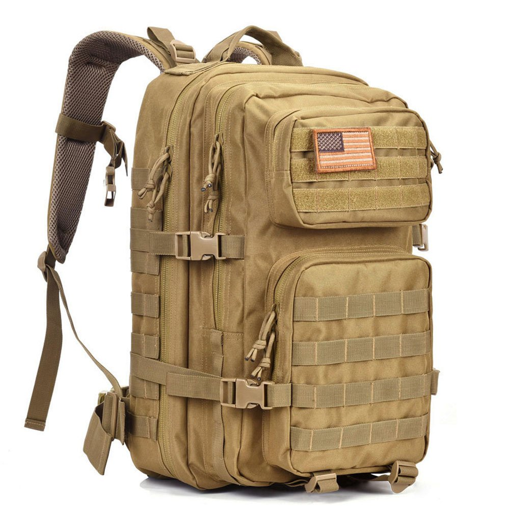Amazon Best Sellers: Best Tactical Backpacks