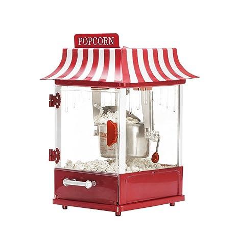 Melissa Popcorn Maker/eléctrica en American Diner Retro Diseño