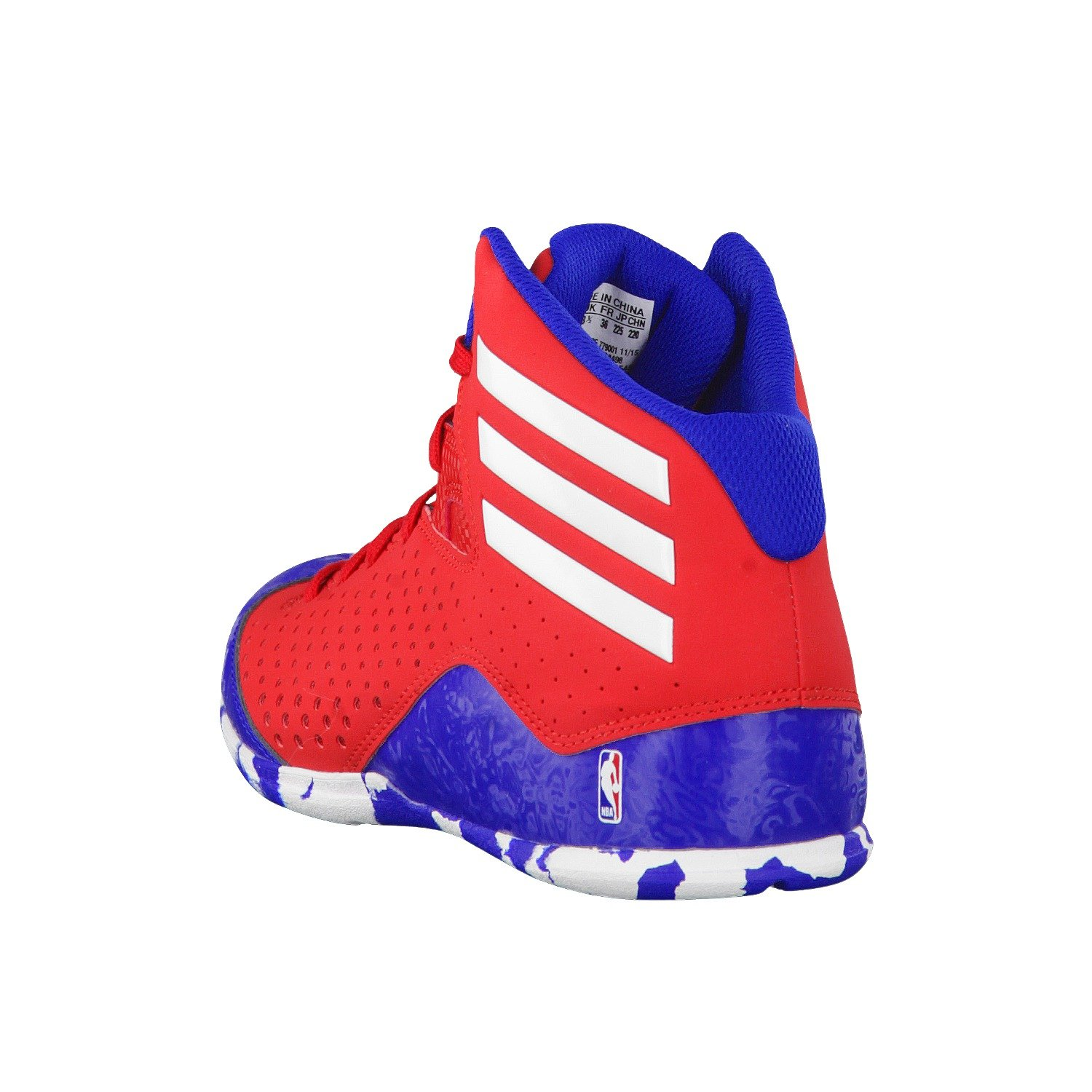 basket adidas nba