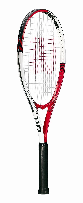 Wilson 4.5 Federer大人用テニスラケットwithoutカバー B0038JP7K8 4.5 B0038JP7K8, オリジナルスマホケースのEPS:7366c48a --- cgt-tbc.fr