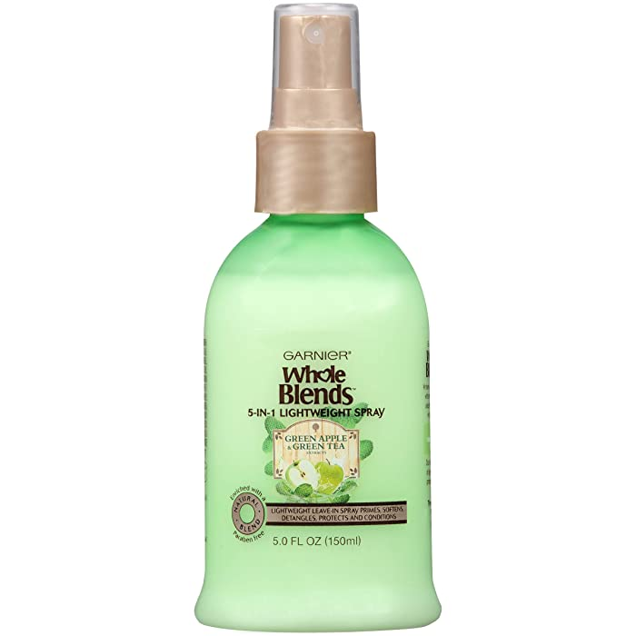 The Best Green Apple Hairspray