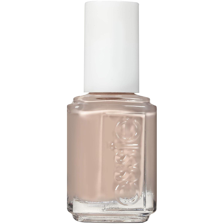 essie nail polish, glossy shine finish, sand tropez, 0.46 fl. oz. (packaging may vary)