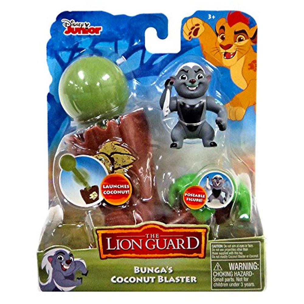 Disney Lion Guard Bunga's Coconut Blaster
