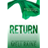 Return (Coming Home #1) (Coming Home Series)