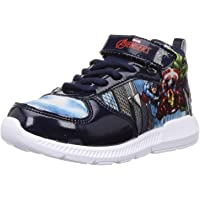 Marvel Boy's Mapbsp1693 Running Shoes