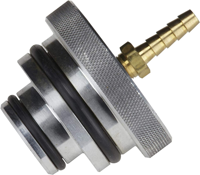 Laser Tools 5591 Pulley Holder BMW