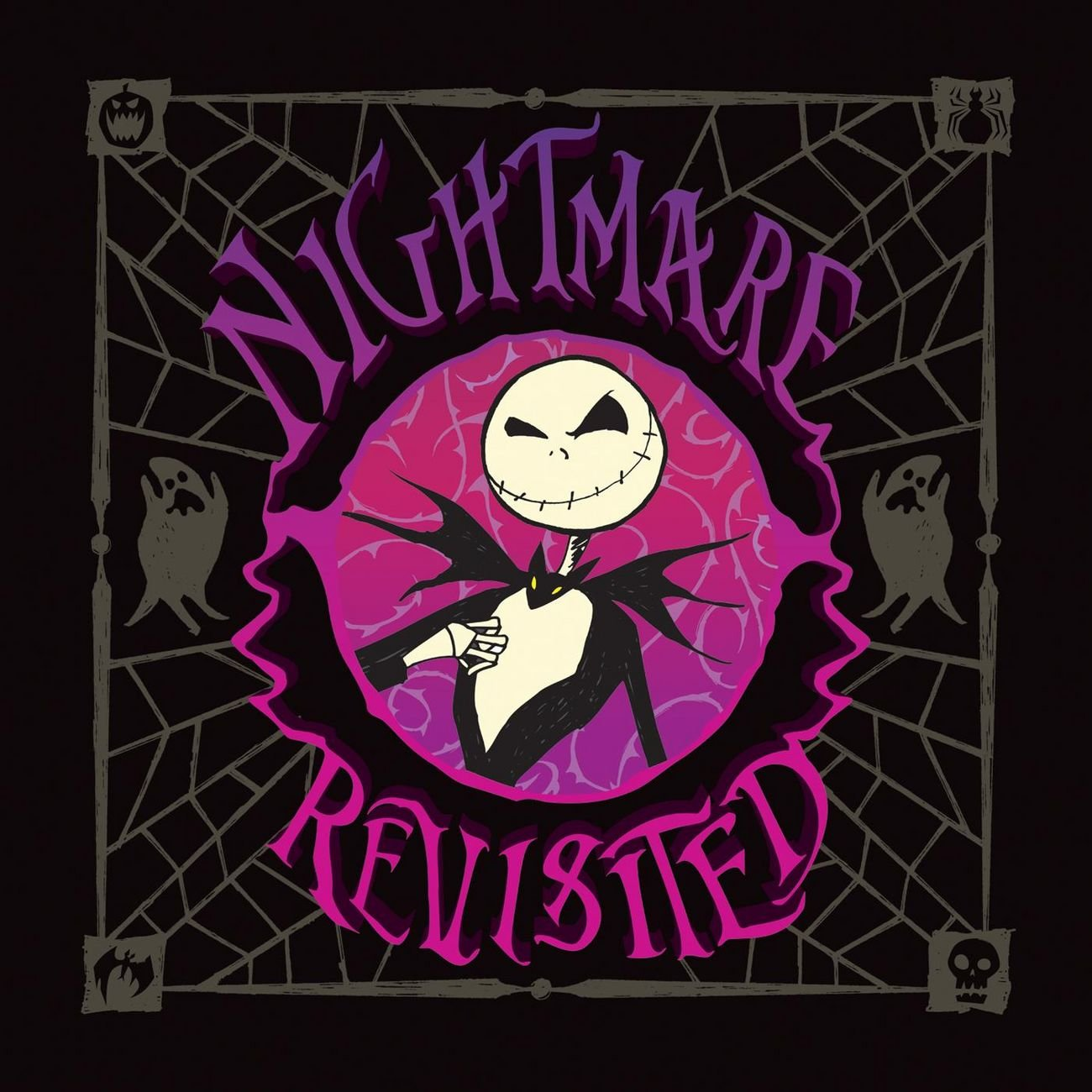 The Nightmare Before Christmas [2-Disc Special Edition]: Amazon.co ...