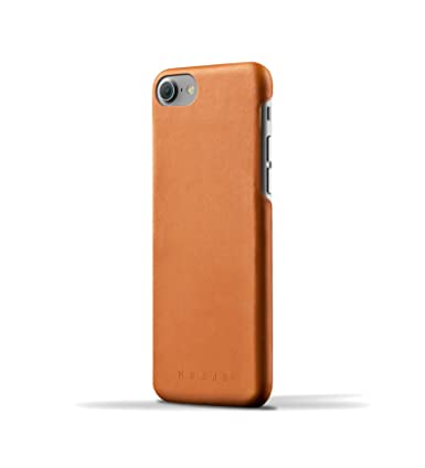 Amazon.com: Mujjo Cell Phone Case For Apple IPhone 7 - Tan: Cell ...